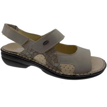kengät Naiset Sandaalit ja avokkaat Calzaturificio Loren LOM2663sa blu