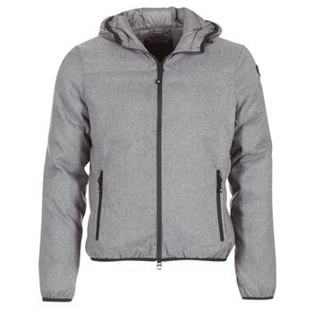 vaatteet Miehet Pusakka U.S Polo Assn. BENDIK JKT Grey