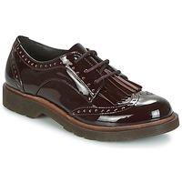 kengät Naiset Derby-kengät Coolway PRAGA Bordeaux