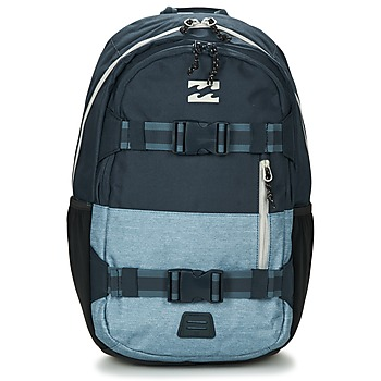 laukut Miehet Reput Billabong COMMAND SKATE PACK 27L Blue