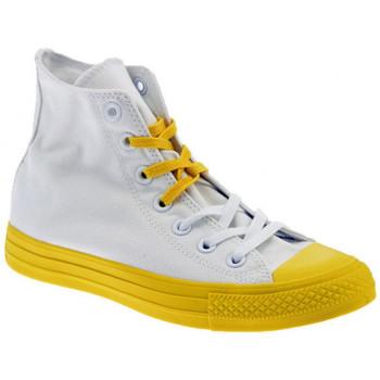 kengät Miehet Korkeavartiset tennarit Converse  Monivärinen