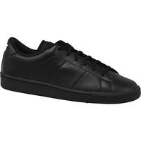 kengät Lapset Tennarit Nike Tennis Classic Prm Gs 834123-001 Black