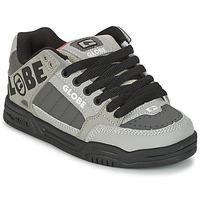 kengät Lapset Matalavartiset tennarit Globe TILT Grey
