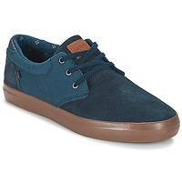 kengät Miehet Skeittikengät Globe WILLOW Blue