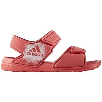 kengät Lapset Sandaalit ja avokkaat adidas Originals Altaswim C Oranssin väriset