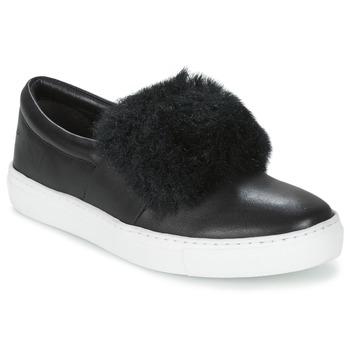 kengät Naiset Tennarit Les Tropéziennes par M Belarbi LEONE Black