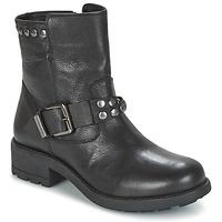 kengät Naiset Bootsit Les Tropéziennes par M Belarbi LIAM Black