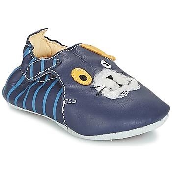kengät Pojat Tossut Catimini RHODODENDRON Blue
