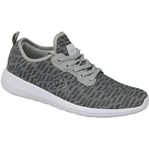kengät Tennarit Kappa Gizeh 242353-1614 Grey
