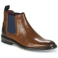 kengät Miehet Bootsit Ted Baker ZILPHA Ruskea