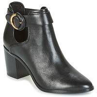 kengät Naiset Nilkkurit Ted Baker SYBELL Black
