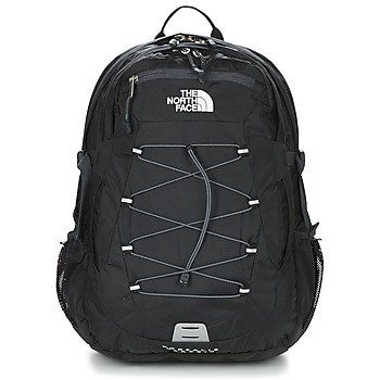 laukut Reput The North Face BOREALIS CLASSIC Black