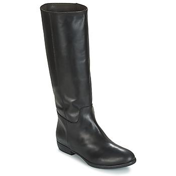 kengät Naiset Saappaat Jonak CAVILA Musta