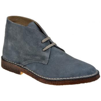 kengät Miehet Bootsit Koloski  Harmaa