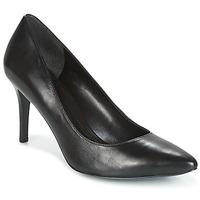 kengät Naiset Korkokengät Ralph Lauren REAVE Black