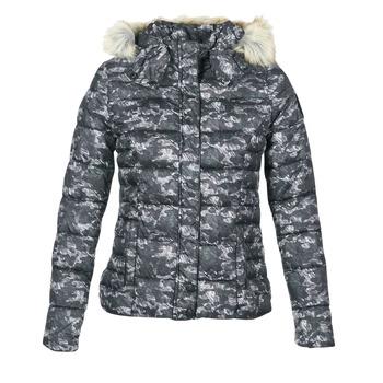 vaatteet Naiset Toppatakki Kaporal BASIL Grey