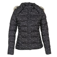 vaatteet Naiset Toppatakki Kaporal BASIL Black