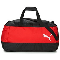 laukut Urheilulaukut Puma PRO TRAINING II MEDIUM BAG Black / Red
