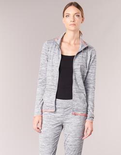vaatteet Naiset Svetari Only Play AMABELLE Grey