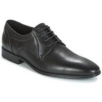 kengät Miehet Derby-kengät Lloyd OSMOND Musta