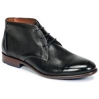 kengät Miehet Bootsit Lloyd FIETE Black