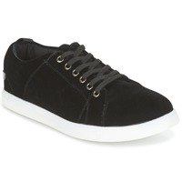 kengät Naiset Matalavartiset tennarit Lollipops ARTY SNEAKERS Black