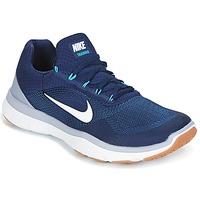 kengät Miehet Fitness / Training Nike FREE TRAINER V7 Blue