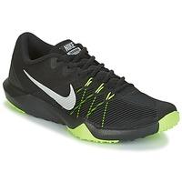 kengät Miehet Fitness / Training Nike RETALIATION TRAINER Black / Yellow
