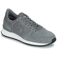 kengät Miehet Matalavartiset tennarit Nike AIR VORTEX LEATHER Grey