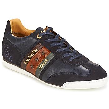 kengät Miehet Matalavartiset tennarit Pantofola d'Oro IMOLA UOMO LOW Blue