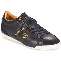 kengät Miehet Matalavartiset tennarit Pantofola d'Oro SAVIO UOMO LOW Blue