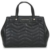 laukut Naiset Käsilaukut Versace Jeans SOULINE Black