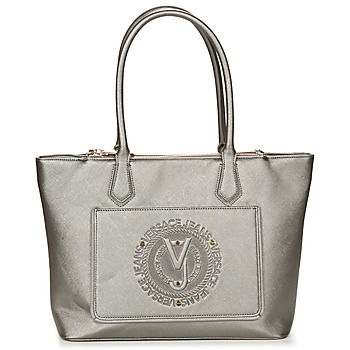 laukut Naiset Olkalaukut Versace Jeans ANTATAL Silver