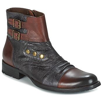 kengät Miehet Bootsit Kdopa BOMBAY Brown