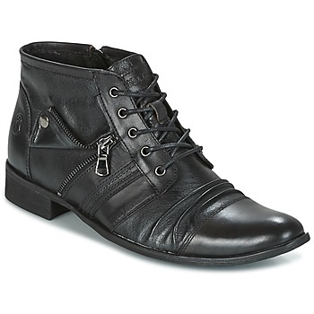kengät Miehet Bootsit Kdopa BALTIC Black