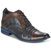 kengät Miehet Bootsit Kdopa HELSINKI Brown / Blue