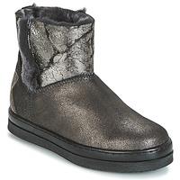 kengät Tytöt Bootsit Unisa FIS Hopea