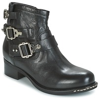 kengät Naiset Bootsit Mimmu DIMA Black