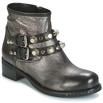 kengät Naiset Bootsit Mimmu BERLO Hopea
