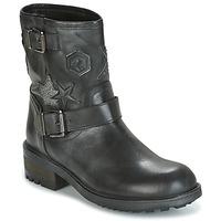 kengät Naiset Bootsit Meline SCARPA Black