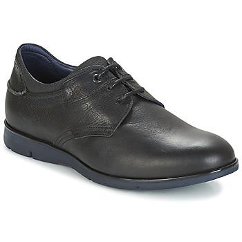 kengät Miehet Derby-kengät Fluchos GIANT Grey