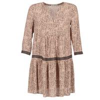 vaatteet Naiset Lyhyt mekko See U Soon ROBI Pink