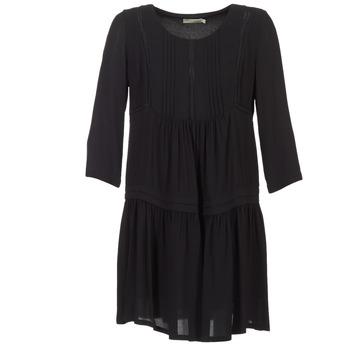 vaatteet Naiset Lyhyt mekko See U Soon ROBBA Black