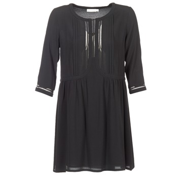 vaatteet Naiset Lyhyt mekko See U Soon PODI Black