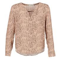 vaatteet Naiset Topit / Puserot See U Soon PRILA Pink