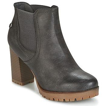 kengät Naiset Nilkkurit Refresh PALLOMA Grey