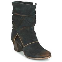 kengät Naiset Saappaat Papucei JAYNA Black