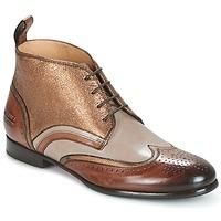 kengät Naiset Bootsit Melvin & Hamilton SALLY 16 DORE