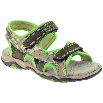 kengät Lapset Sandaalit ja avokkaat Lumberjack