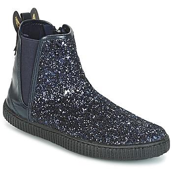 kengät Tytöt Bootsit Chipie JARIOGLIT Laivastonsininen